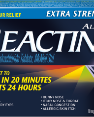 Reactine - Extra Strength Tablets (3)