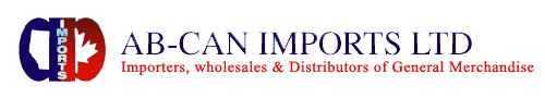AB-Can Imports Ltd Logo